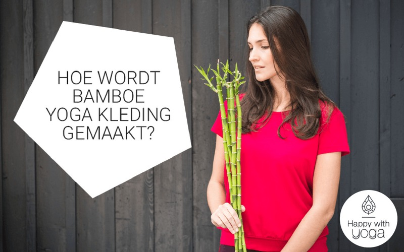 Bamboe Yogakleding