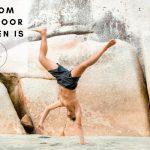 Waarom yoga voor 99% doen is