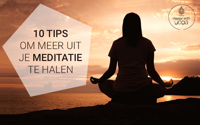 Meditatietips