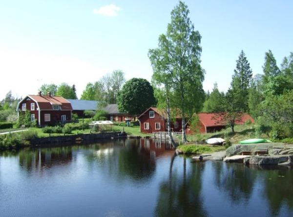 retreat centrum zweden