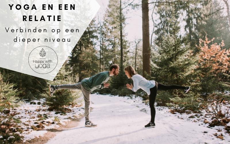 Yoga en een relatie