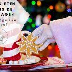 Gezond eten tijdens de feestdagen: een onmogelijke opgave?