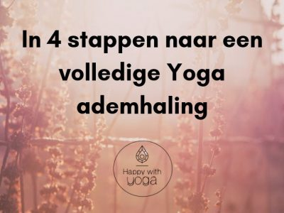 adem bij yoga