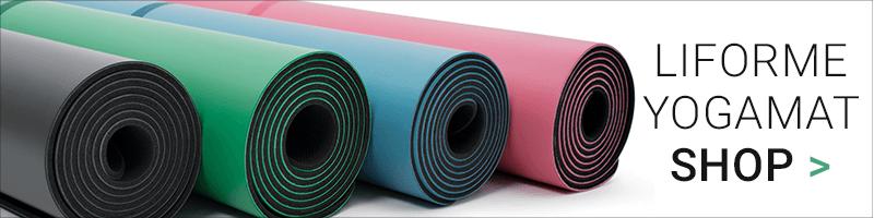 Liforme Yogamat