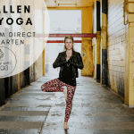 Afvallen met Yoga – 4 tips om direct te starten!