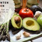 Groenten eten – waarom het zo belangrijk is