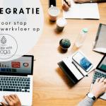 Reintegratie, stap voor stap terug de werkvloer op