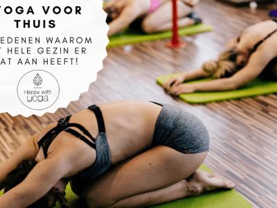 Yoga-voor-thuis