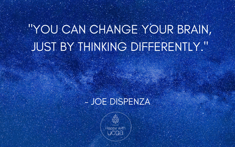 joe dispenza quote