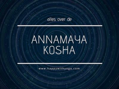 annamaya kosha