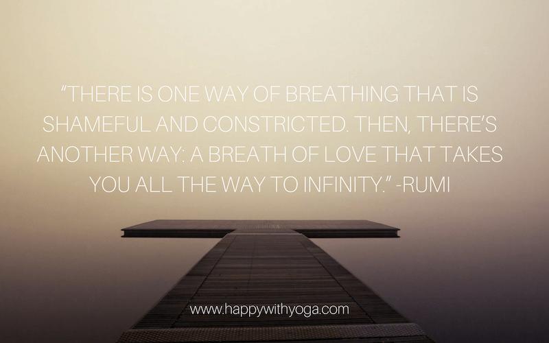 breath quote