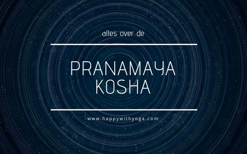 pranamaya kosha