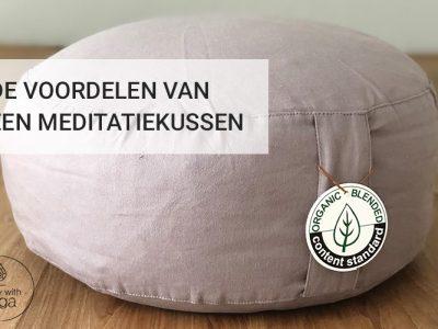 voordelen-van-een-meditatiekussen