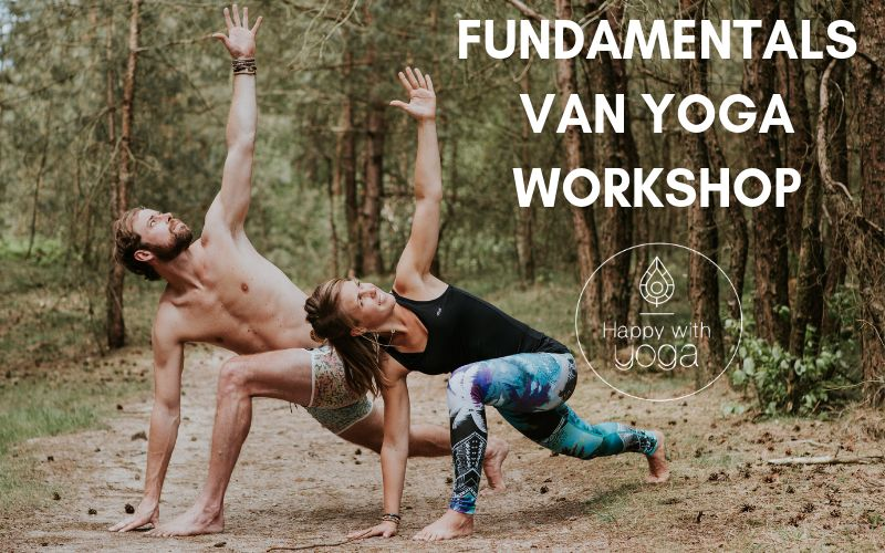 yoga fundamentals workshop