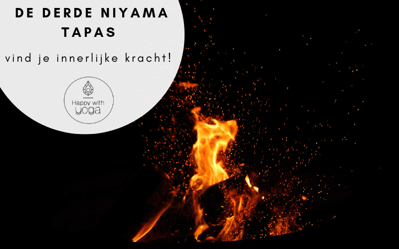 derde niyama tapas