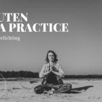 15-minuten yogapractice voor stressverlichting