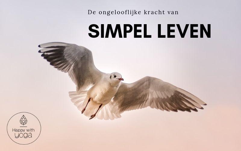 simpel leven