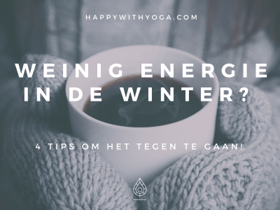 weinig energie winter