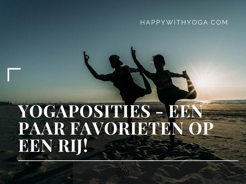 Yogaposities