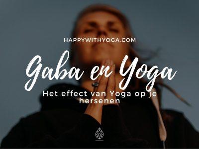 gaba en yoga