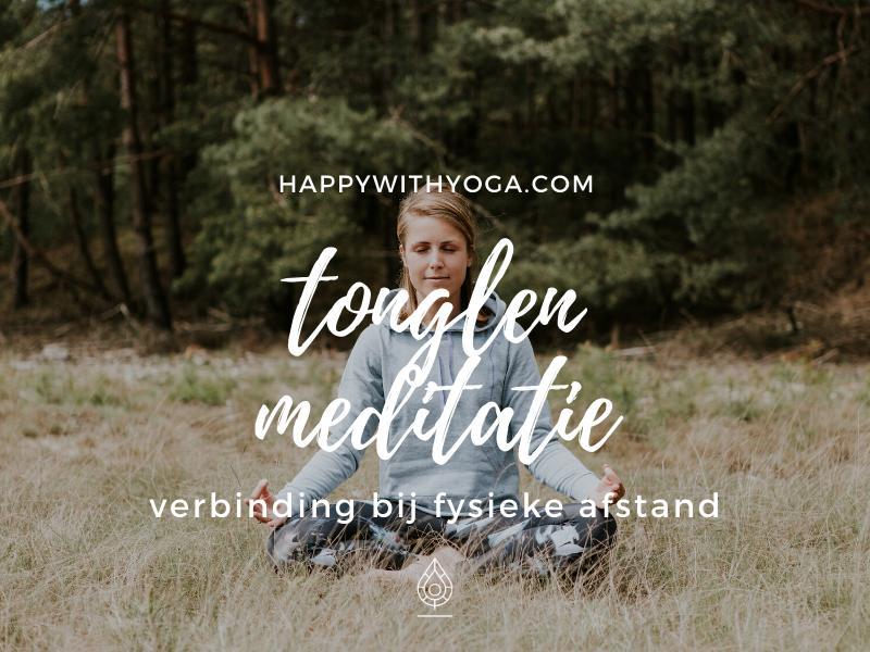 tonglen meditatie