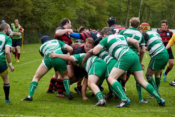 Rugby in Osnabrück
