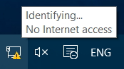 Windows 10 Limited Connection?