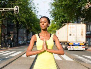 vinyasa yoga amsterdam