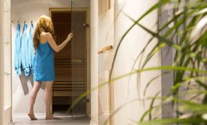 spa wellness sauna amsterdam