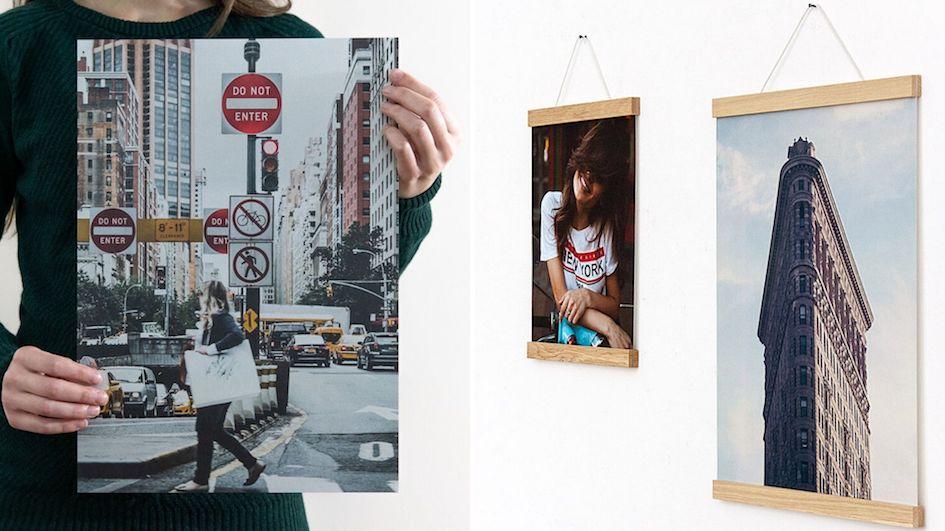 Poster-Fotoposter-Naturpapier-Premium