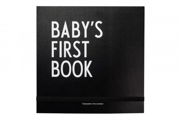 Baby's First Book von Design Letters