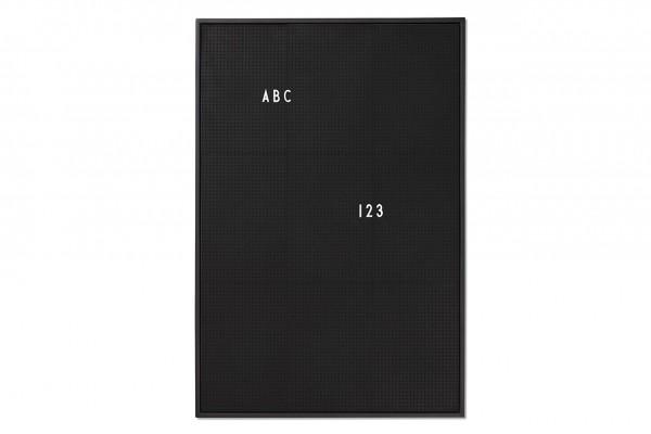 Message Board Design Letters A2