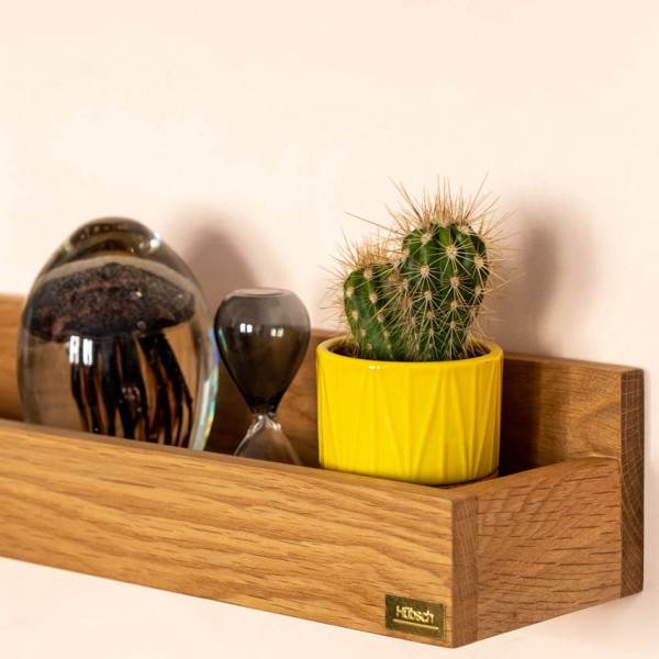 Wall Tray Wood