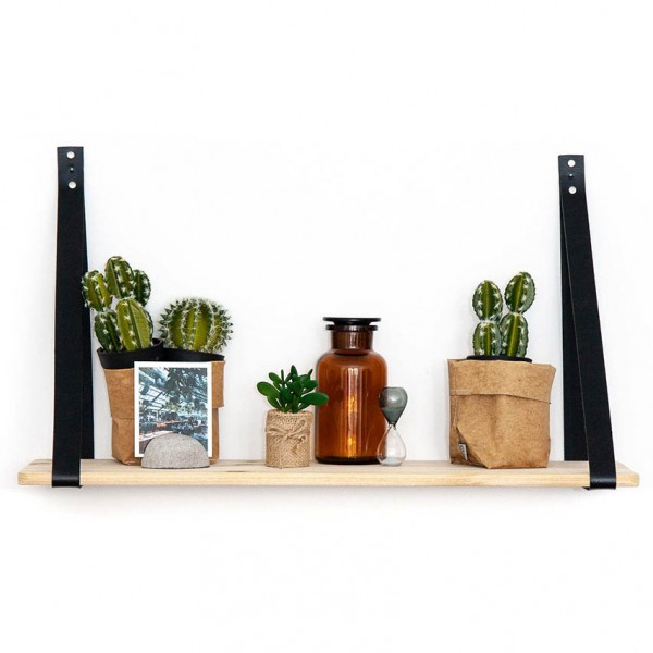 Wall Shelf Wood - Wandregal