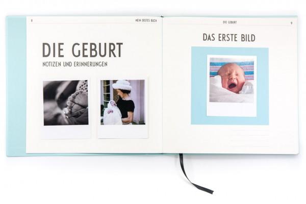 Mein erstes Buch von Design Letters