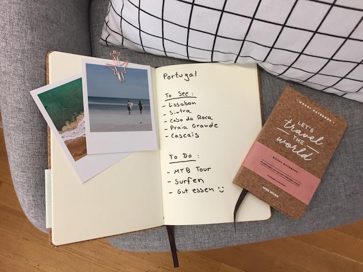 notebook-bucketlist-to-do-liste-sommer