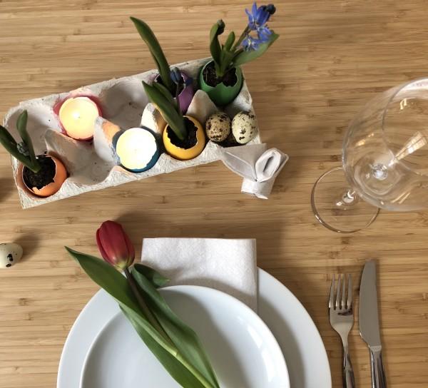 DIY-Tischdeko-Ostern-Ideen