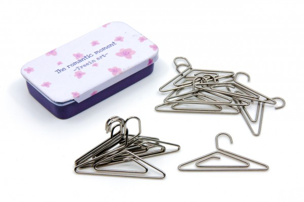 Paperclips CLAMP
