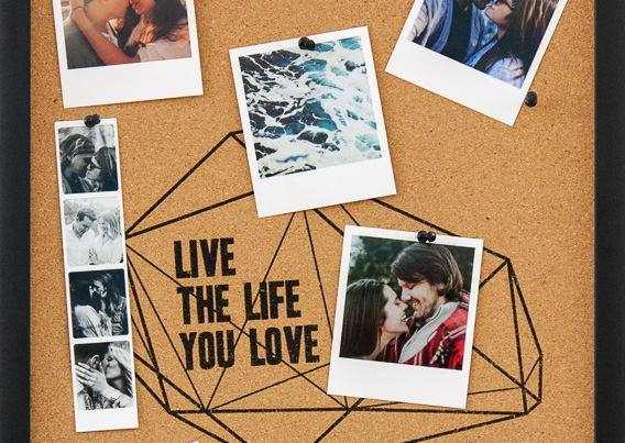 Fotowand free deco entree d appartement luxe ideen fotowand with fotowand finest hard rock - Ideen fur fotowand ...