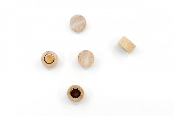 Magnets Set WOOD