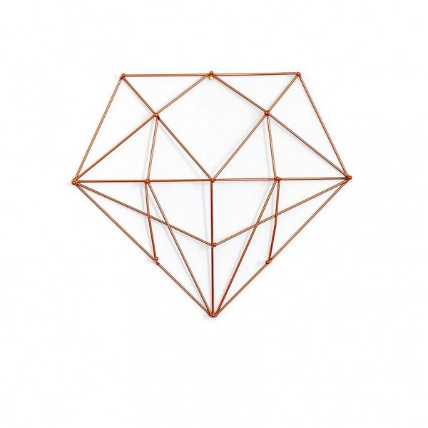 Wall Grid DIAMOND - Wandgitter
