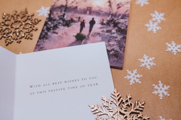 Weihnachtskarten-selbst-gestalten-fotos-bilder