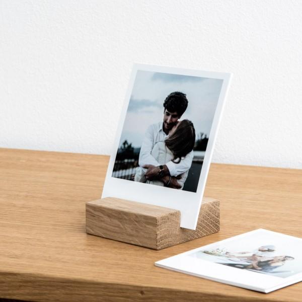 Polaroid Bilder - 9x11 cm, Fotokarton beschichtet