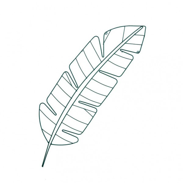 Wall Grid LEAF - Wandgitter
