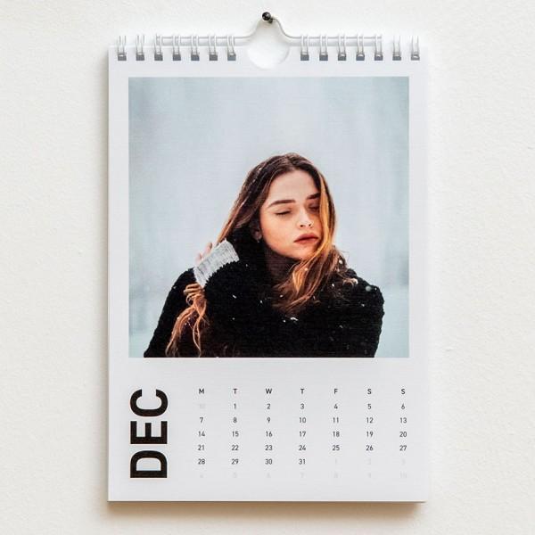 Spiral Kalender