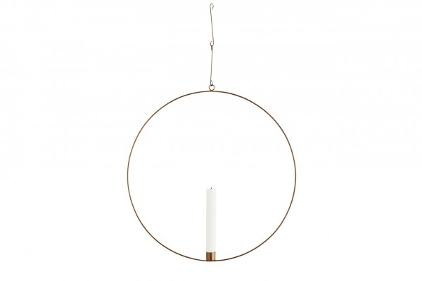Decoration Ring Candle