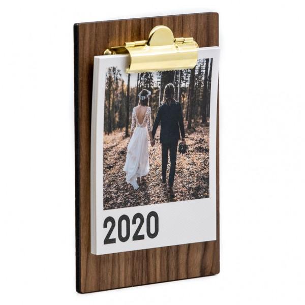 Clipboard Mini - für Polaroid Bilder u. Retropix