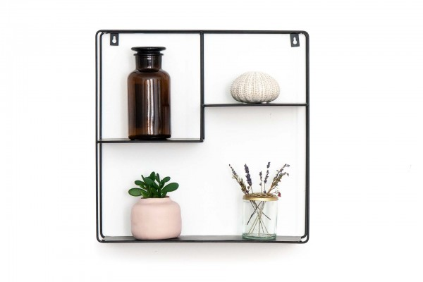 Wall Shelf SQUARE