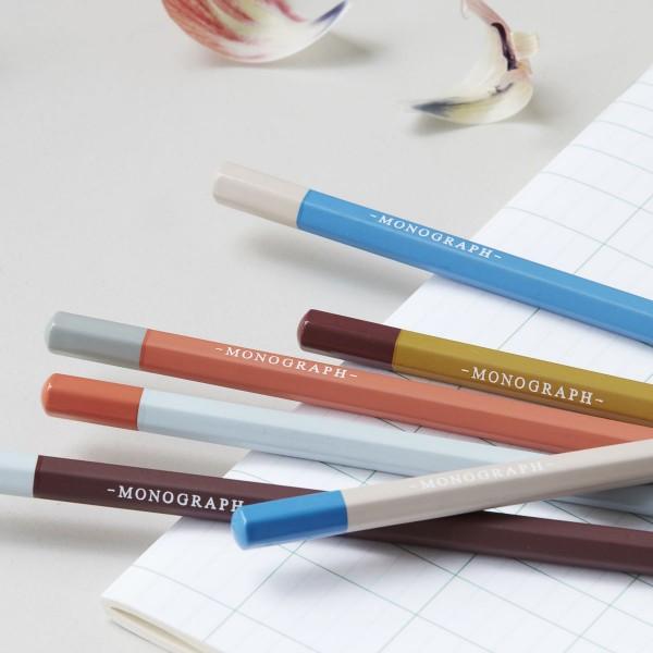 Bleistifte - 6er Set