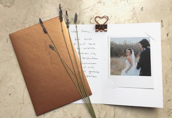 Hochzeit-Dankeskarten-gestalten-Retro-Fotos